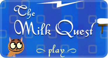 The Milk Quest
