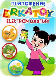 Elektron dasturi